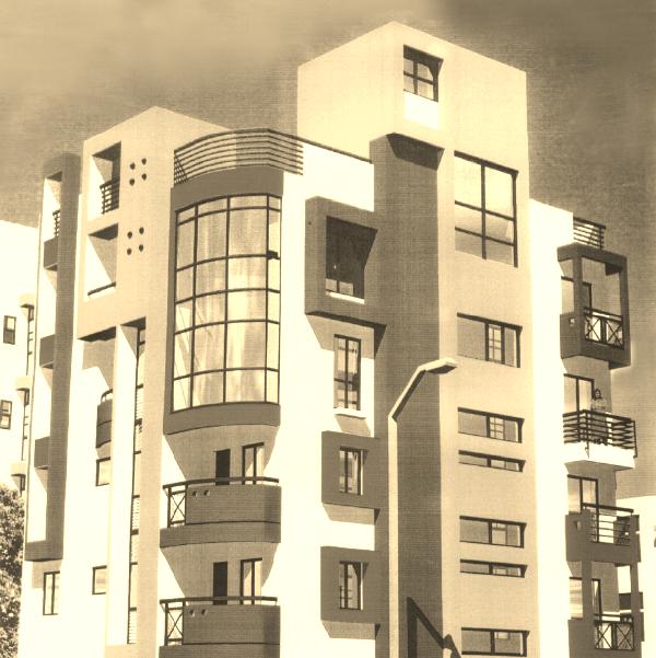 Orbit Vinayak - Sept 2008 | Kabir Road, Kolkata