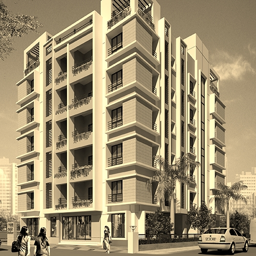 orbit shubham - Sept 2014 | Umakanta Sen Lane, Kolkata