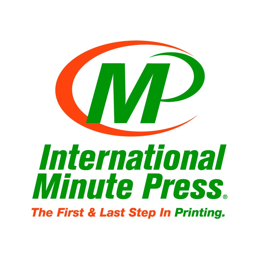International Minute Press - Plymouth - SIDEKICK SPONSOR