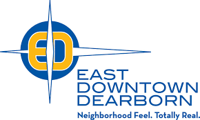 East Downtown Dearborn Development Authority - SUPERHERO SPONSOR