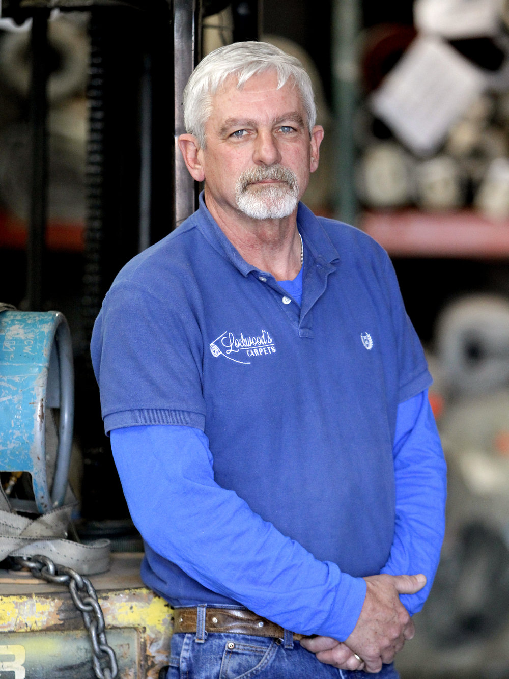 Rick Whitam   Warehouse Manager 757-509-4102  rick@lockwoodscarpets.com