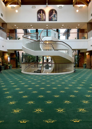 Lockwoods Carpets