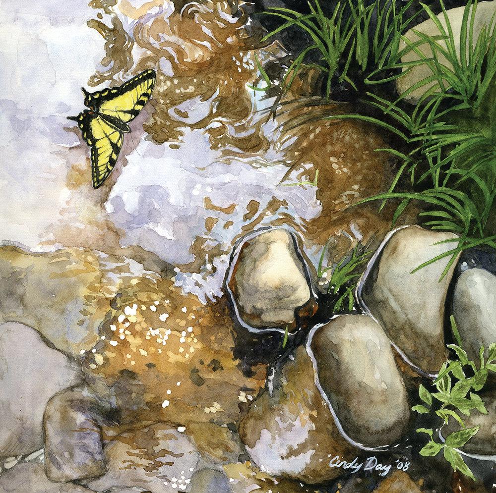 Lavender Waters
