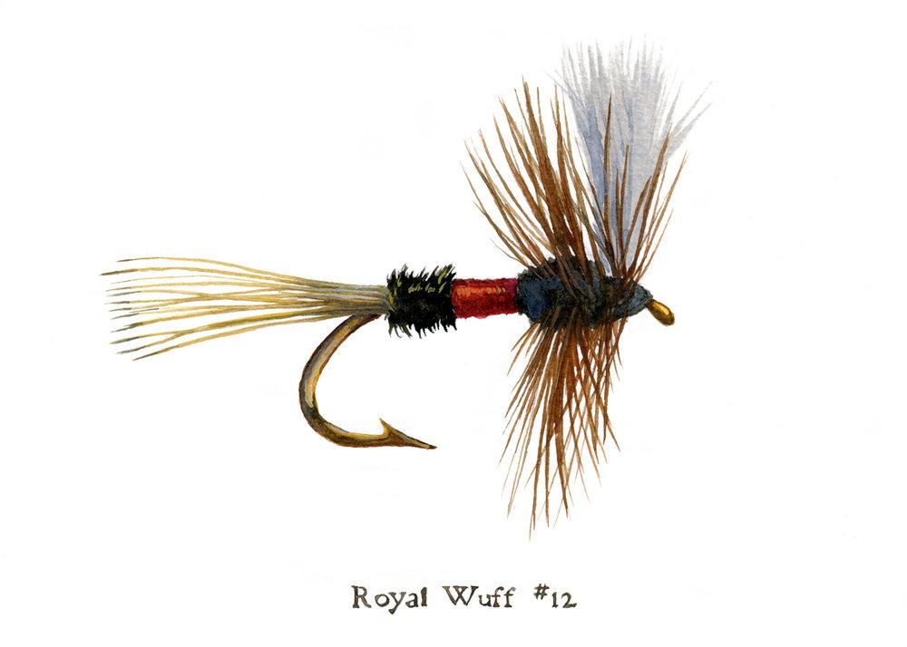 Royal Wuff #12