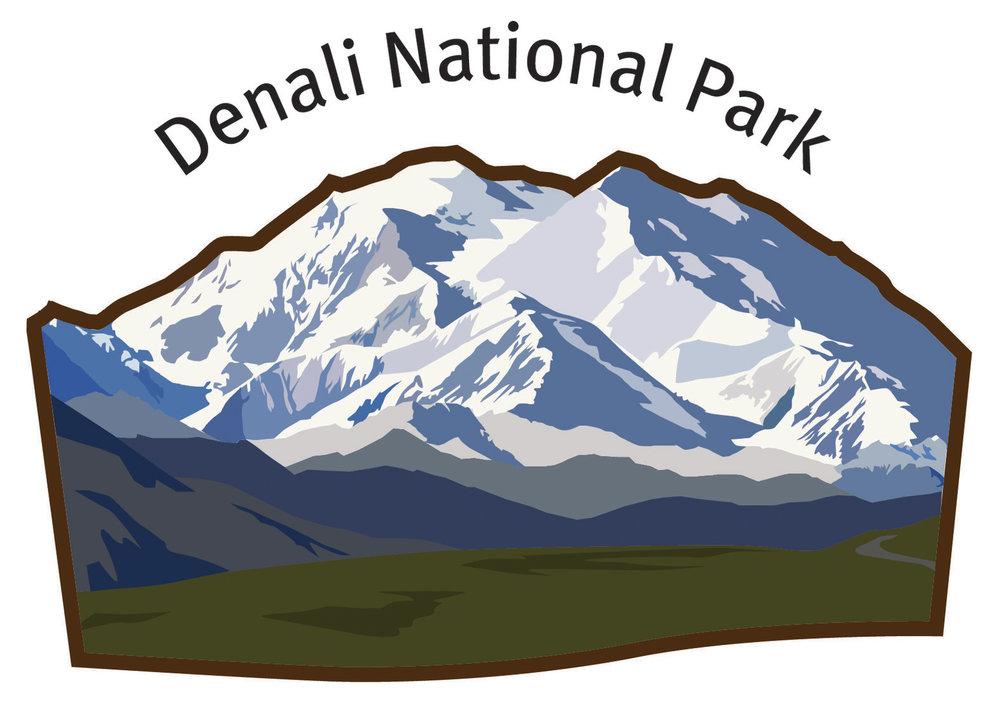 Mtn. Denali