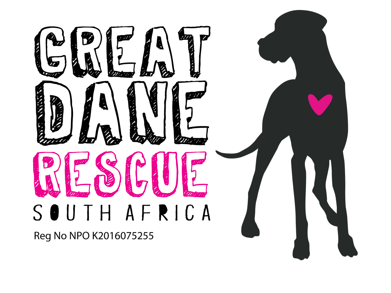 Great Dane Rescue South Africa