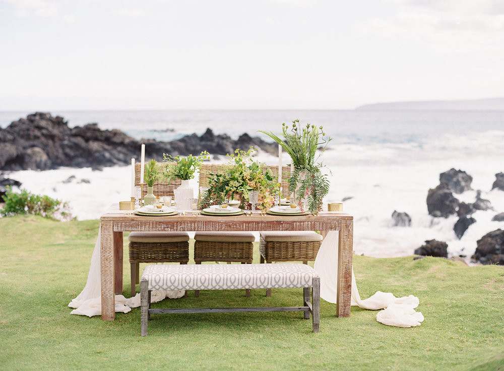 Packages White Orchid Wedding