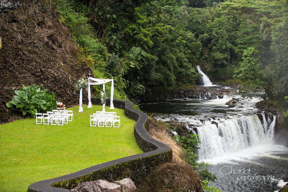 falls at reed island -