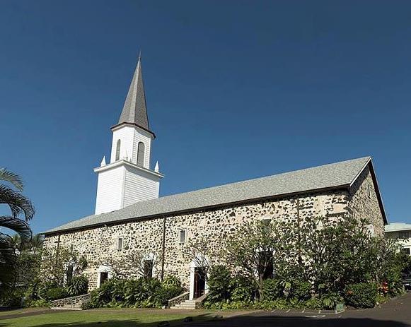 MOKU'AIKAUA CHURCH -