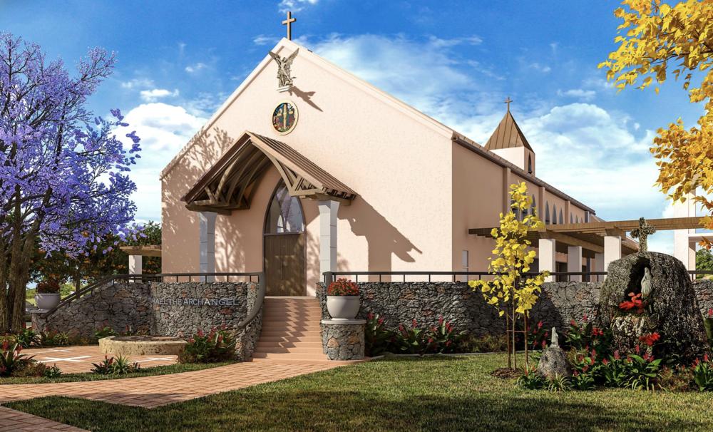 St. Michael The Archangel parish -