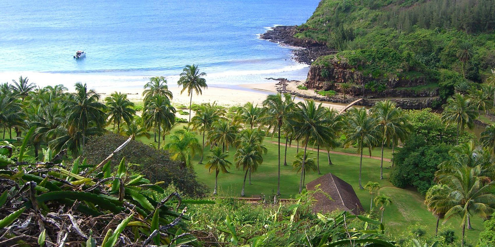 national tropical botanical gardens -
