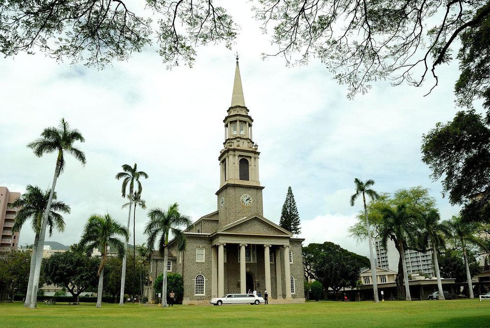 central union church -