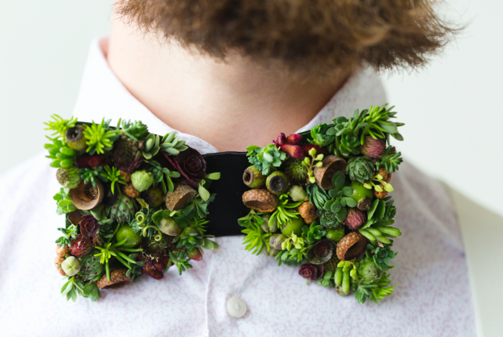 Join us for a Botanical Couture Workshop! -