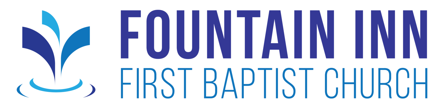 Fountain Inn First Baptist Church
