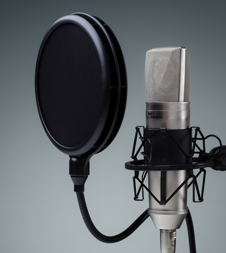 "It's Day One of a ""Read by the Author""recording session.Does your author know how to make a pleasing, effective recording?Does your author know what to expect in the studio?Is your author comfortable? With AuthorDirect Audio, the answer is always yes. -"