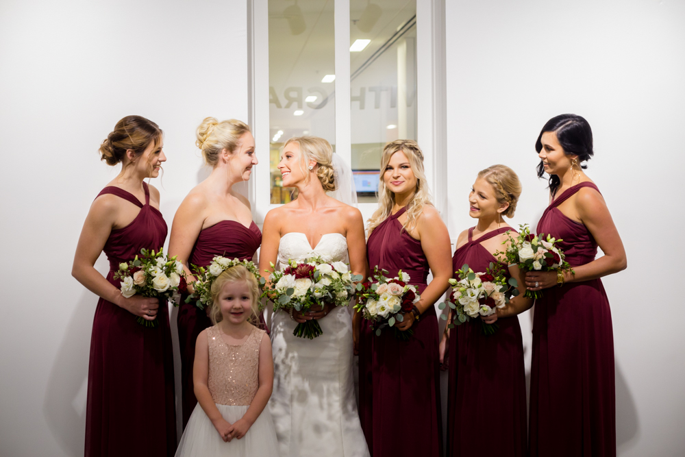 Wedding Photographers Ohio