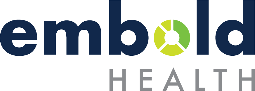 Boldly transforming health care. -