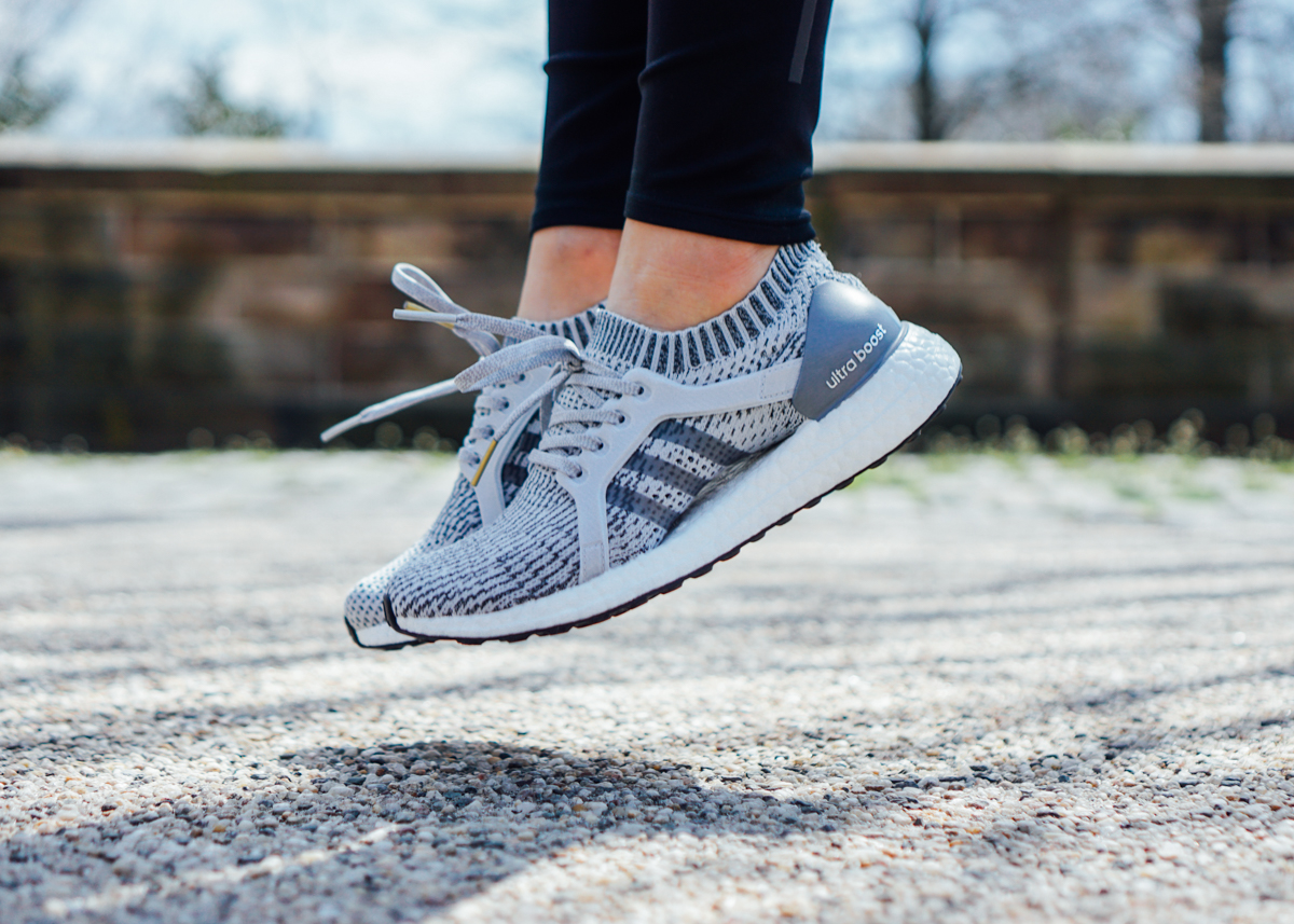 size 40 f5436 95b2c adidas UltraBOOST X: Why You'll Love These Shoes — Om & The City