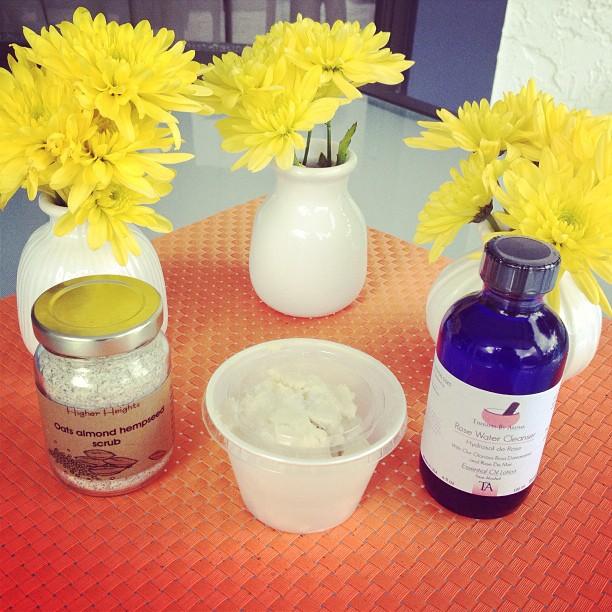 natural skin care part 2