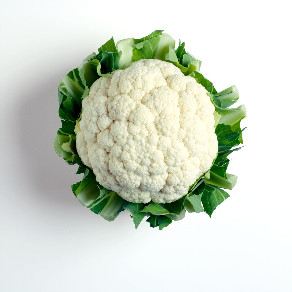 Cauliflower 009