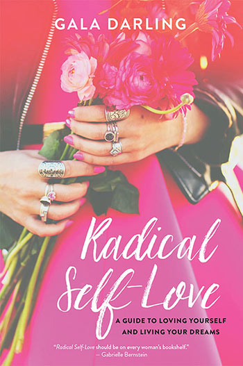 radical self love book