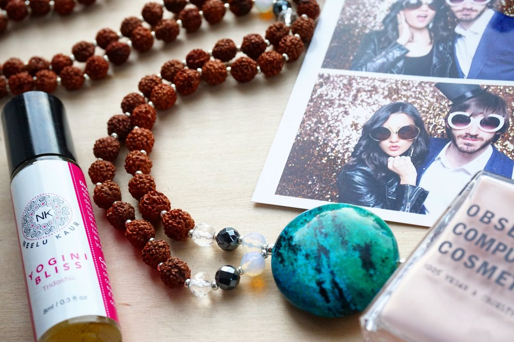 thrive mala - tiny devotions