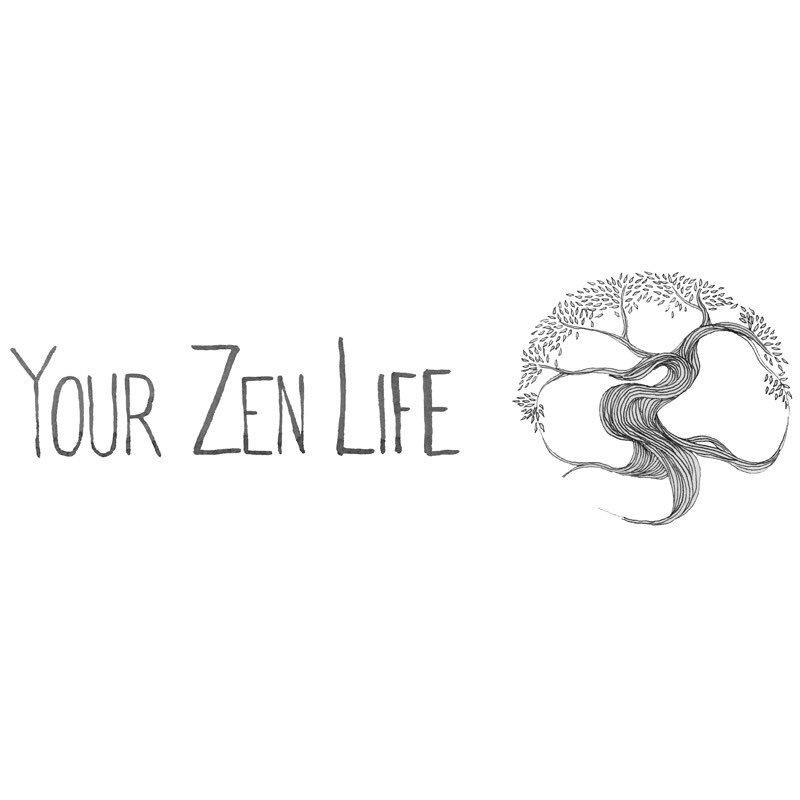 your zen life logo