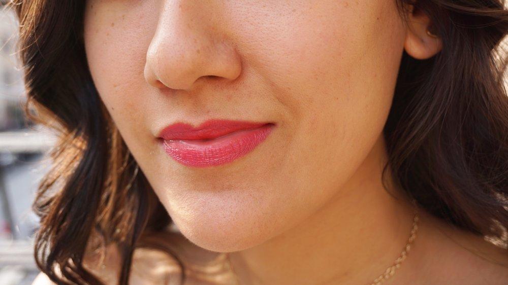 100 Percent Pure Lipstick