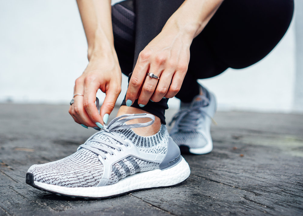 b98c86381 adidas UltraBOOST X  Why You ll Love These Shoes — Om   The City