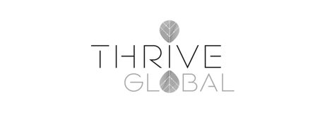 Featured on Thrive Global