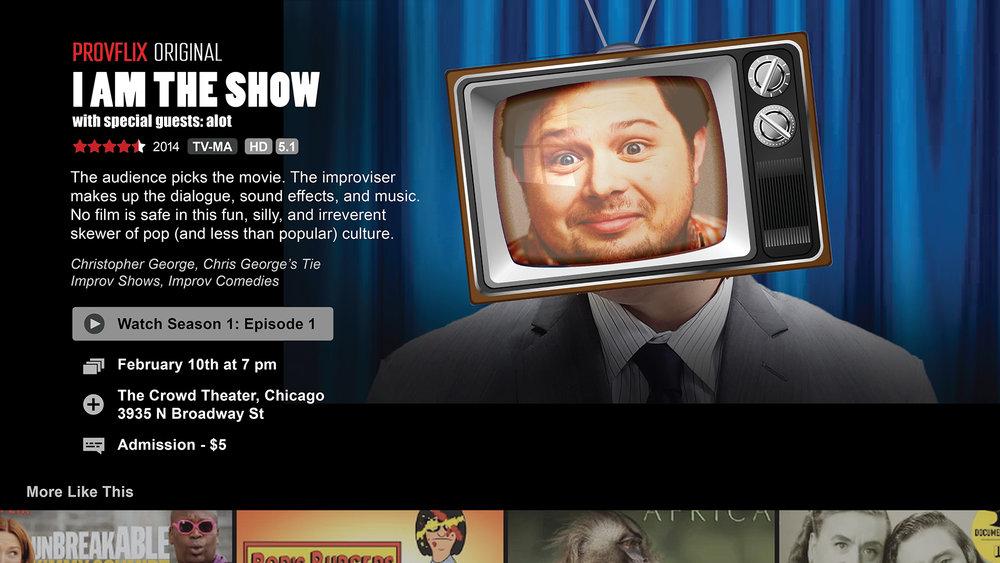 I Am the Show.jpg