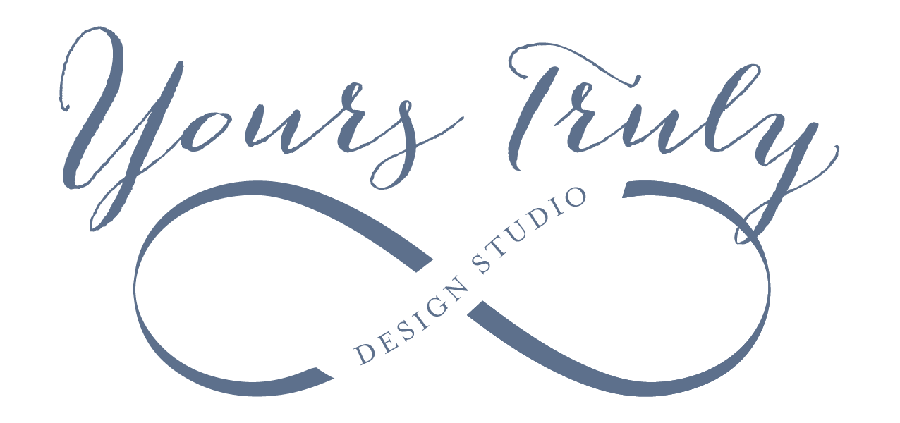 Yours Truly Design Studio