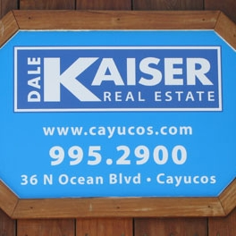 DALE KAISER REAL ESTATE - Help families own and market all aspects of real estate, from ranches to home to beach front properties.36 North Ocean Avenue805-995-2900 Toll Free: 877-995-2900dale@cayucos.com
