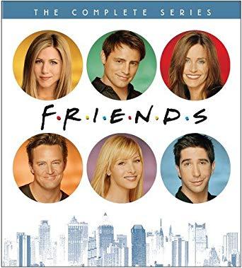 DVD/Blu-Ray Set
