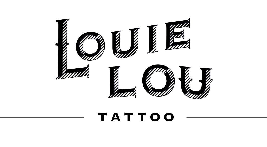 Louielou Tattoo