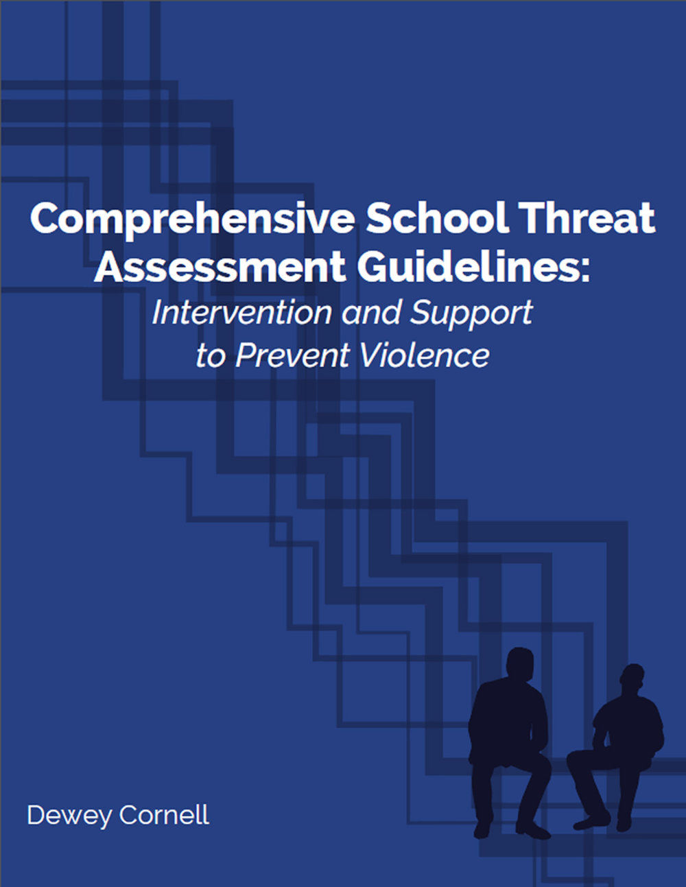 Our 2018 threat assessment manual replaces the original 2006 manual, Guidelines for Responding to Student Threats of Violence