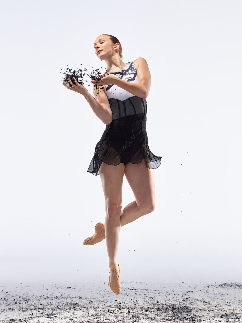 Dancer:  Rachel Furst  | Photo:  David DeSilva