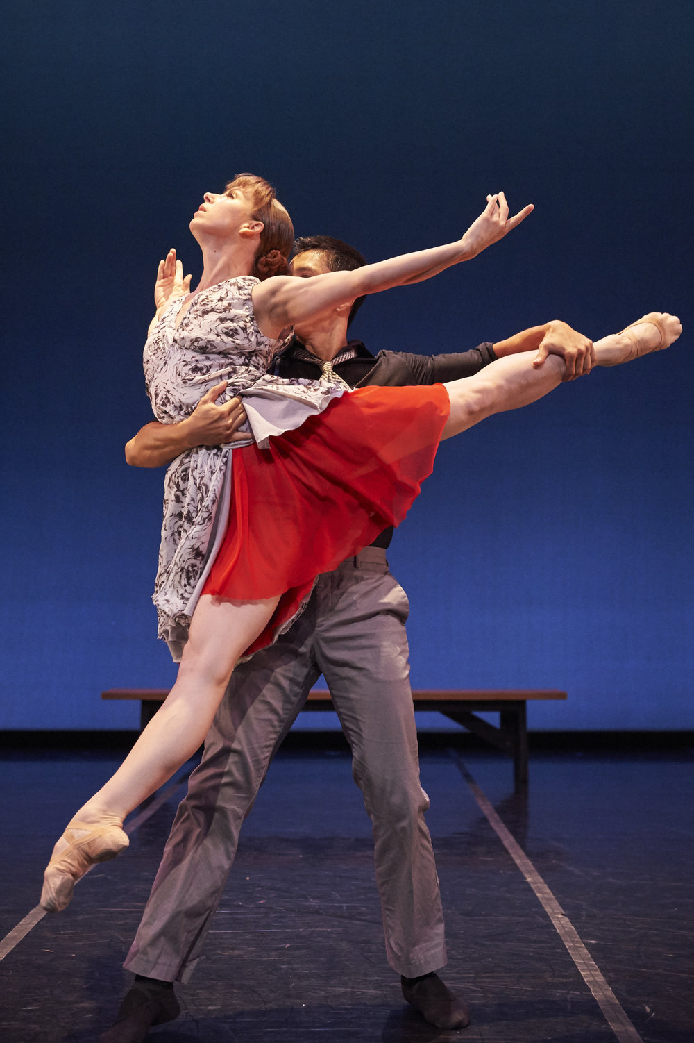 Annali Rose and Liang Fu in Seiwert's Back To Photo by David DeSilva.jpg