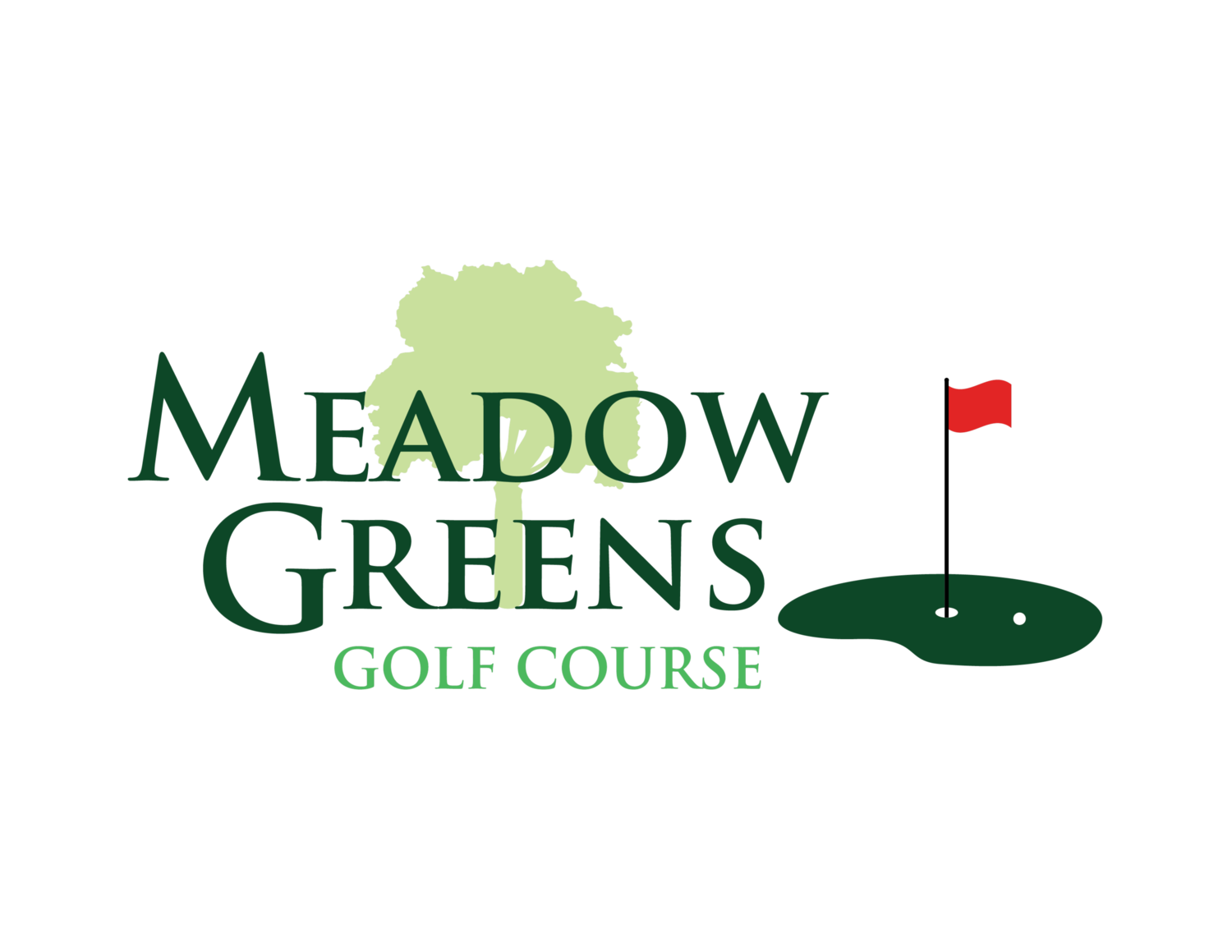 Meadow Greens Golf Course in Austin Minnesota featuring 27 Championship Holes