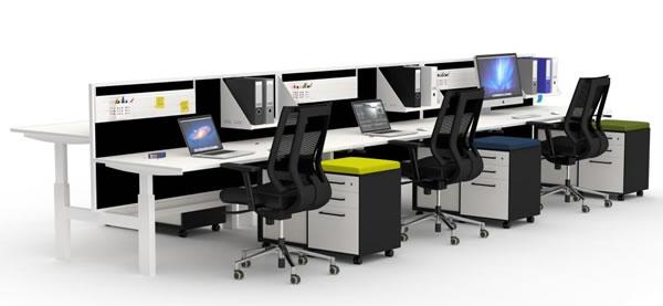 Pod Desks