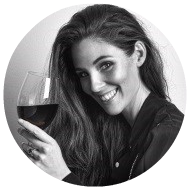 LB Wine Writer Erin Larkin