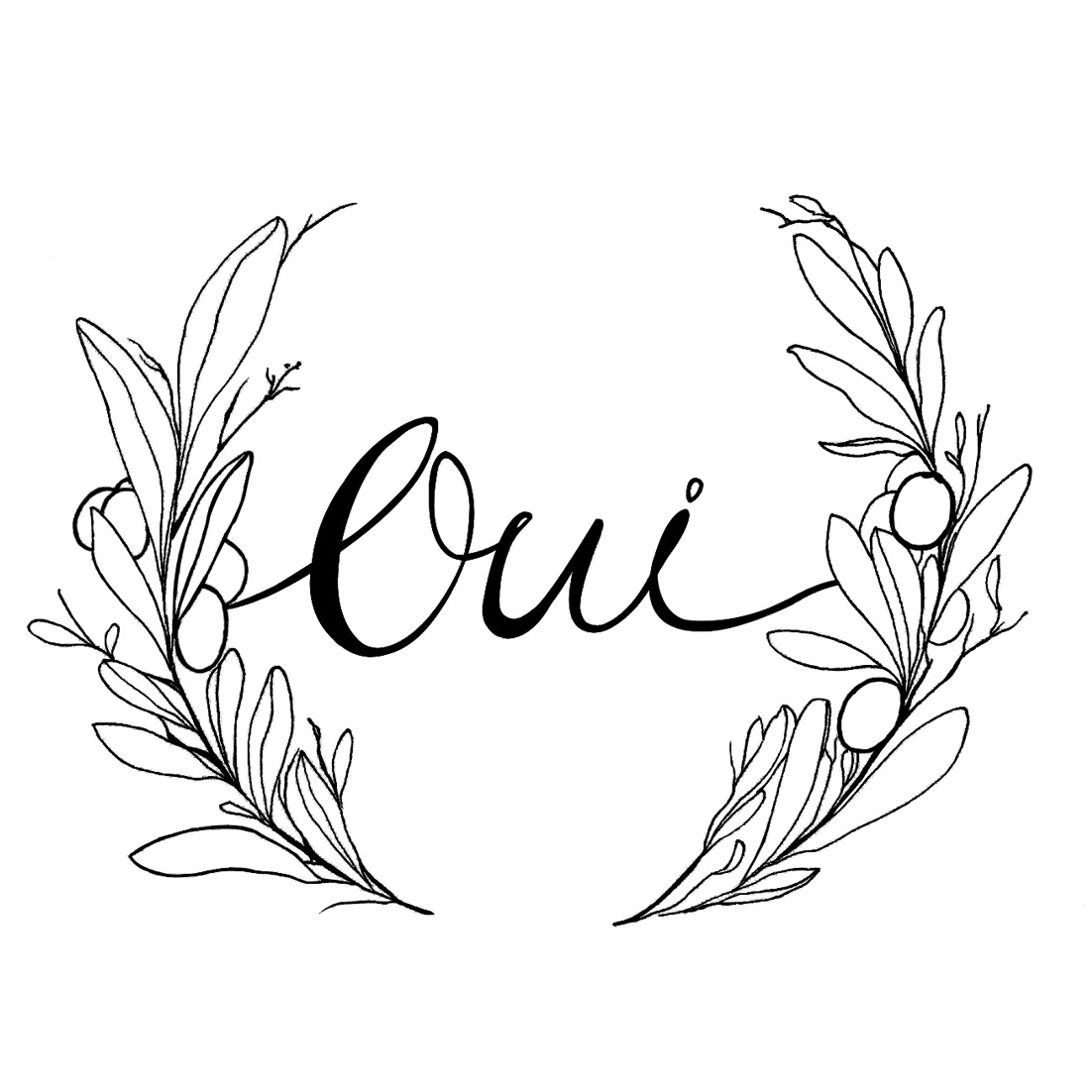OUI Event Design