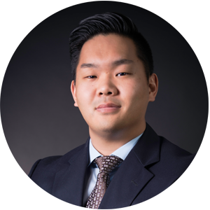 ANDREW HWANG, ESQ - CO-FOUNDER & PARTNER OK #170740