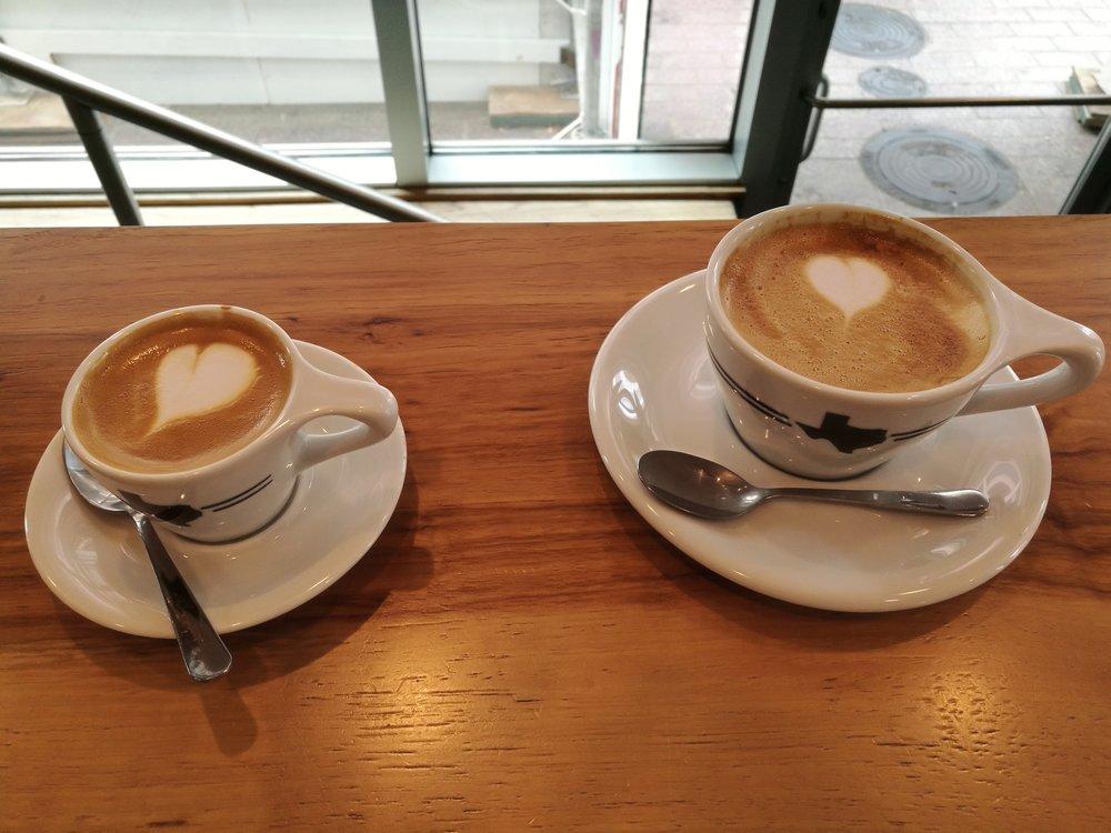 Coffee -