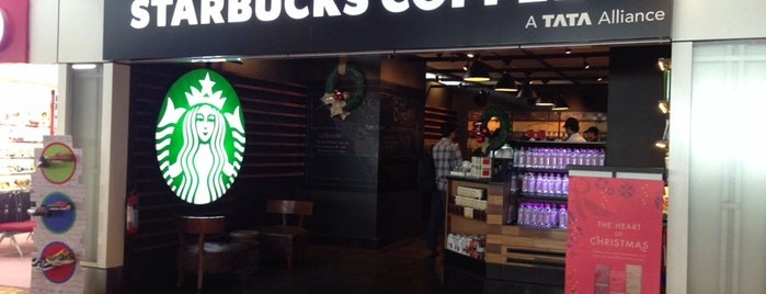 10. Starbucks Coffee | स्टारबक्स कॉफी