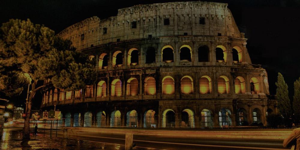 Italy -