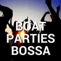 Boat Parties - Playa d'en Bossa