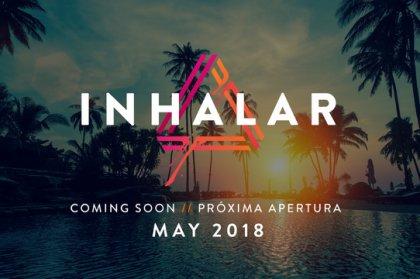 Inhalar Ibiza