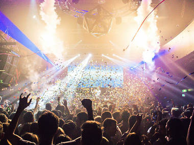 Photograph: Home Nightclub