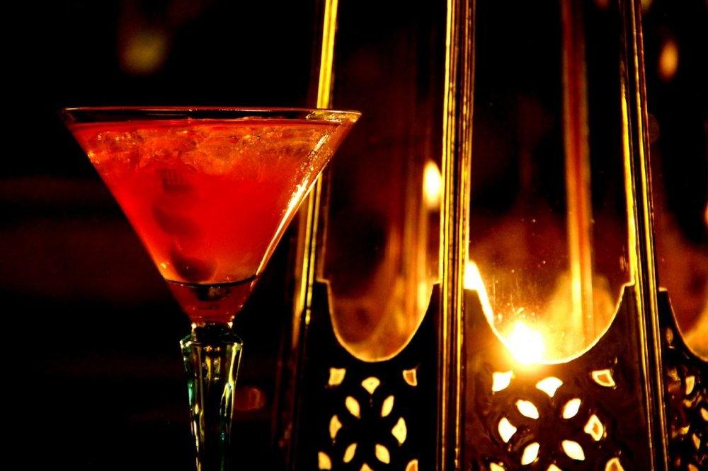 Cocktail glass | © riitou/Pixabay